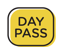 UnionSPACE - Day Passes